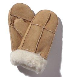 en recre/【CASSELINI】ミトン手袋/501355318