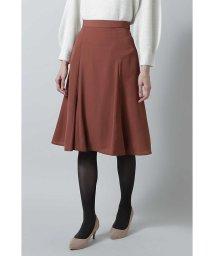 NATURAL BEAUTY BASIC/マーメイドシルエットスカート/501358288