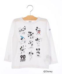 SHIPS KIDS/SHIPS KIDS:ミッキー90thデザイン TEE(100~130cm)/501361772