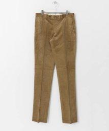 URBAN RESEARCH DOORS/LIFE STYLE TAILOR BONOMI PANTS/501363217