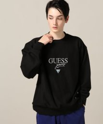PULP/【PULP】GUESS / ゲス JEANS CN SWEAT/501363412