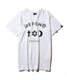 DEFEND PARIS/DEFEND PARIS(ディフェンド パリス) CO TEE Tシャツ/500902865