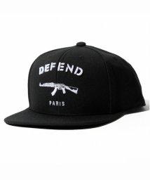 DEFEND PARIS/DEFEND PARIS(ディフェンド パリス) PARIS CAP キャップ/500903138