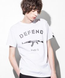 DEFEND PARIS/DEFEND PARIS(ディフェンド パリス) PARIS TEE Tシャツ/500903142
