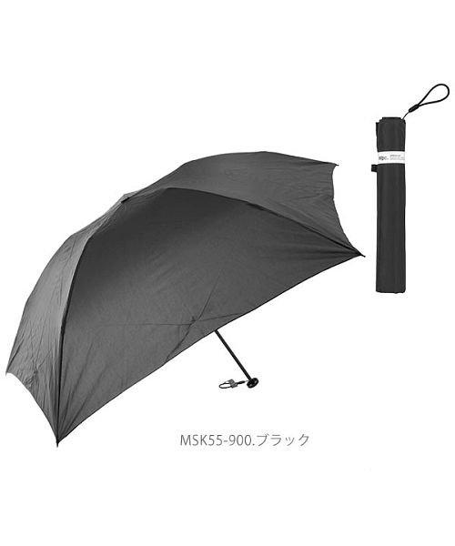 ワールドパーティー W.P.C Super Air−Light Umbrella 76g 折リタタミ傘 55cm