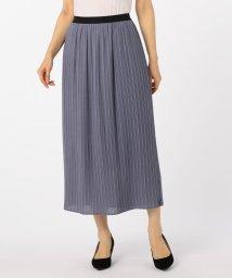 NOLLEY'S/ウール混ボイルプリーツスカート/501263578