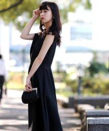 Girly Doll/ビスチェ風セミロングワンピース/501309561