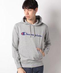 MARUKAWA/【Champion】パーカー ロゴ/501325387