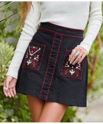 anap mimpi/刺繍スカート/501346684