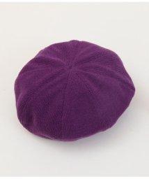 ANAP/リブニットベレー帽/501346976