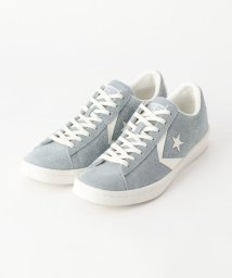GLOSTER/【CONVERSE】SUEDE OX/501353517