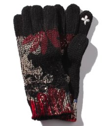 Desigual/ACCESSORIES FABRIC GLOVES/501359128