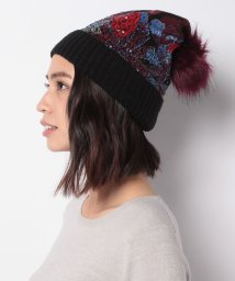 Desigual/ACCESSORIES FABRIC HAT/501359130