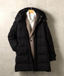 SHIPS MEN/SU: 【ALLIED FEATHER & DOWN】SEEMLESS ダウンコート/501364460