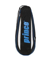 PRINCE/プリンス/AT875 RACQUET BAG2 421 BLK/BLU/501364622