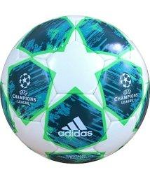 adidas/アディダス/フィナーレ 18-19 シーズン 5号球 緑/501364686