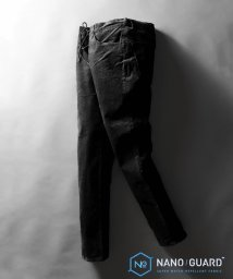 JOURNAL STANDARD relume Men's/【NANO GUARD】ストレッチ コーデュロイ イージーパンツ/501365802