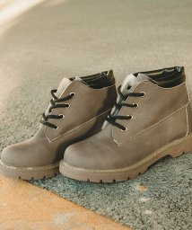 miniministore/ブーツ ショートブーツ レディース ワークブーツ エンジニアブーツ カジュアル/501365850