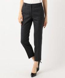 iCB/【セットアップ】Wool Flannel パンツ/501365959