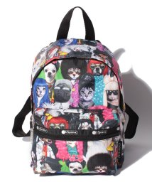 LeSportsac/WANDERER BACKPACK ペッツロック/LS0020974