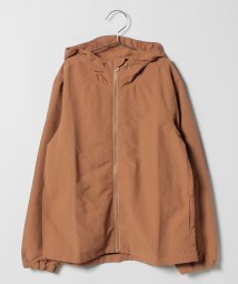 OCEAN&GROUND/Jr. NYLON PARKA/501126763