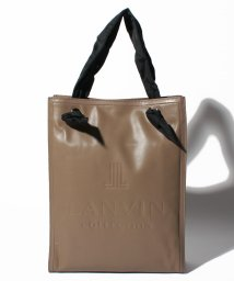 LANVIN COLLECTION/レザートートBAG/501250216
