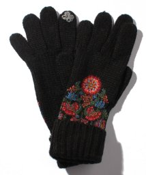 Desigual/ACCESSORIES FABRIC GLOVES/501361543