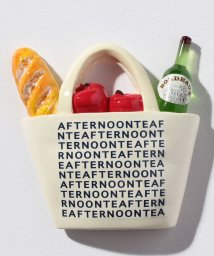 Afternoon Tea LIVING/ショッピングバッグマグネット/501349502