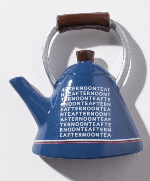 Afternoon Tea LIVING(アフタヌーンティー・リビング)/ケトルマグネット/FN5718105734