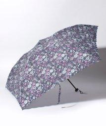 Afternoon Tea LIVING/フラワー柄折りたたみ傘 雨傘/501349540