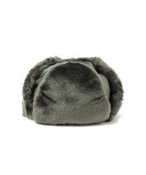 BEAMS MEN/MILITARY / Dead Stock B-9B Hat/501271296