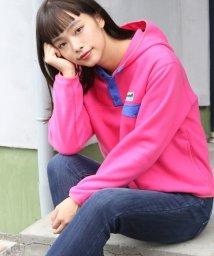 coen/SUNNY SPORTS(サニースポーツ)別注フリースパーカー/501355111