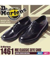 DR.MARTENS/ドクターマーチン MIE クラッシック 3ホール 1461/501357948