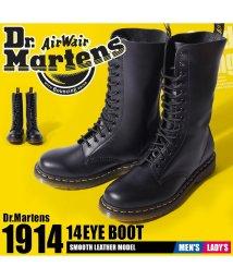 DR.MARTENS/ドクターマーチン 14ホールブーツ 1914/501357949