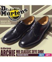 DR.MARTENS/ドクターマーチン MIE クラッシック 3ホール ARCHIE/501357950