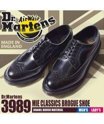 DR.MARTENS/ドクターマーチン MIE クラシック ブローグ 3989/501357954