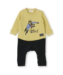 RADCHAP/アイススケートおじさんカバーオール/501359905