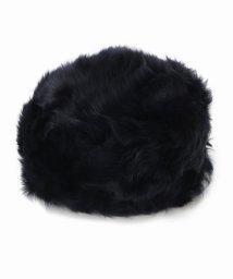 IENA/Furling  ムートンファーハット/501367975