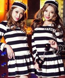 Dita/costume【コスチューム】レディース囚人(スカート)/501368083