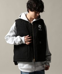 JOURNAL STANDARD/THUMPERS NYC for JS/サンパーズ:Flower Shop Work Vest/501368771