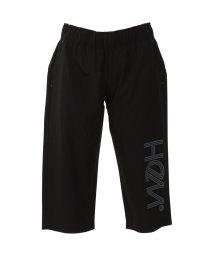 HeM/ヘム スポーツ/レディス/ストレッチGYM3/4パンツ/501369065