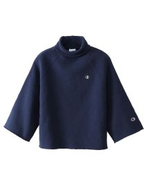 Champion/チャンピオン/レディス/RW HIGH-NECK SWEATSHIRT/501369142