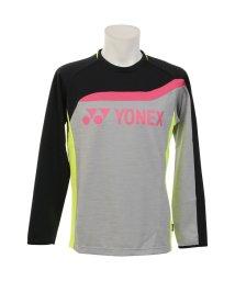 YONEX/ヨネックス/ライトトレーナー/501369146