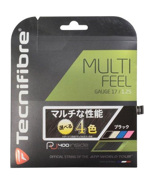 tecnifibre(テクニファイバー)/テクニファイバー/MULTIFEEL1.25/61131769
