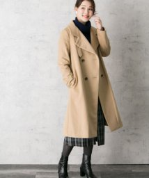 URBAN RESEARCH ROSSO/2WAYピーコート/501369540