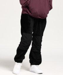 BEAMS MEN/VAPORIZE / Fleece Pants/501223672