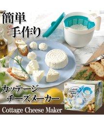 Amulet/カッテージチーズメーカー 手作り フレッシュチーズ 牛乳 簡単 /501368842