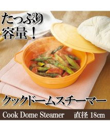 Amulet/クックドームスチーマー レシピ付き レンジで簡単 調理 自炊 レンチン/501368848