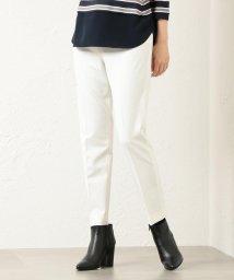 TRANSWORK/【美Slim Pants】【ウォッシャブル】チェルビックスティックパンツ/501370084
