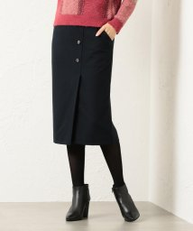 TRANSWORK/【美Skirt】【ウォッシャブル】チェルビックタイトスカート/501370090